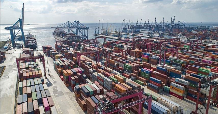 Türkiye-ABD ticaret hacminde hedef 25 milyar dolar artırıldı