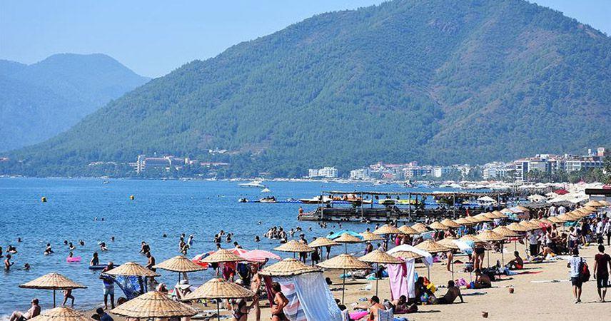 Antalya, 16 milyon turist hedefine koşuyor