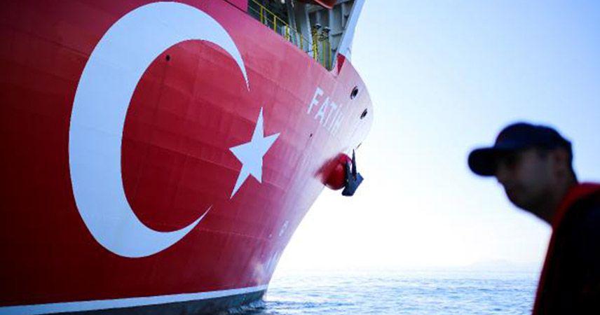 AB, Türkiye'ye ekonomik yaptırım kararı verdi
