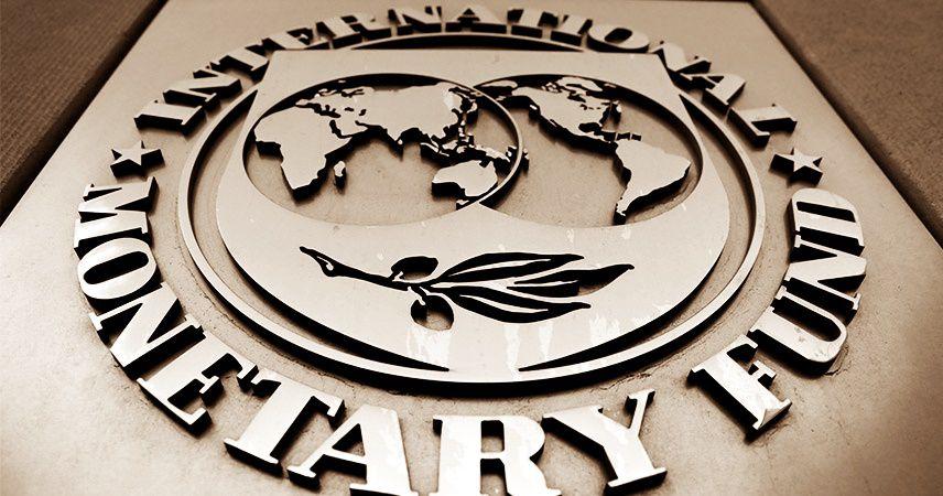 Türkiye IMF'ye borcunu 6 yıl önce sıfırladı