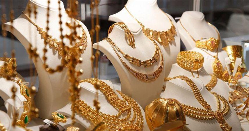 Mücevher ihracatı 2019'da 7.2 milyar dolara ulaştı