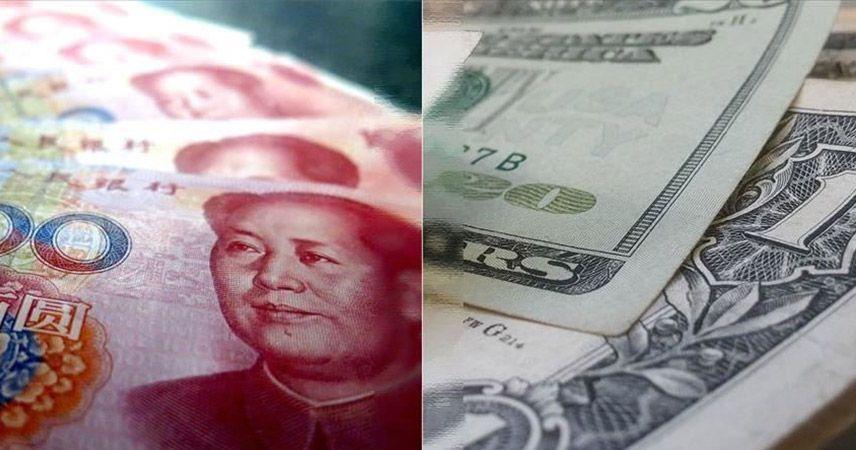 ABD'ye göre, Çin artık kur manipülatörü değil