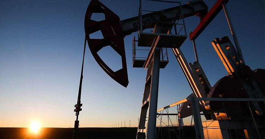 ABD'nin petrol üretiminde yeni bir rekor daha kırıldı