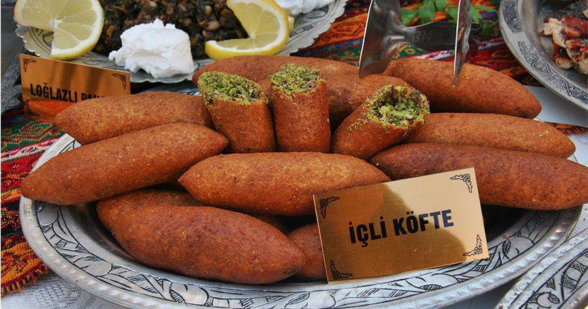 Kilis, 300 çeşit yemeği ile gastronomi turizmine göz kırptı