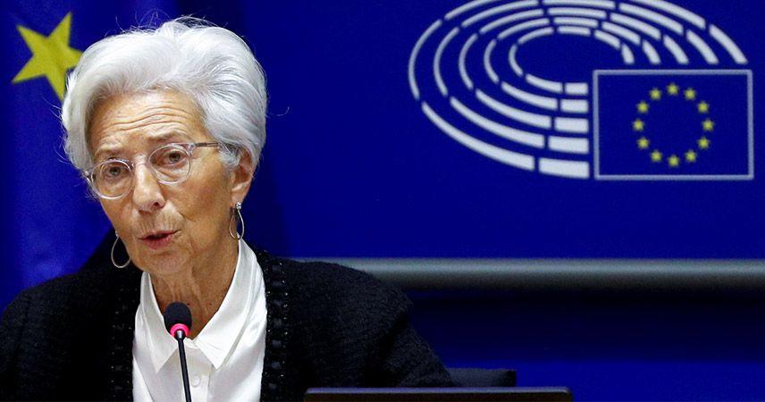 Lagarde: Ekonomide belirsizlik, risk ve ılımlı büyüme devam