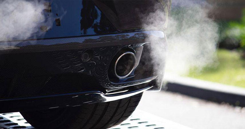 AB'de dizel otomobil piyasası yüzde 4,4 küçüldü