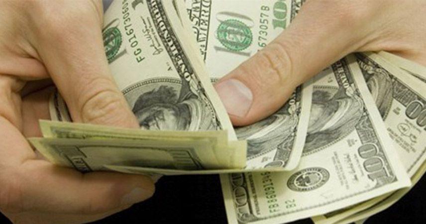 Dolar, 6 lirayı gördü