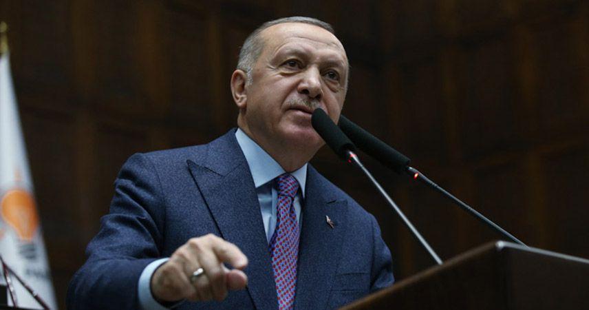 Erdoğan: Büyüme hedefi aşılacak