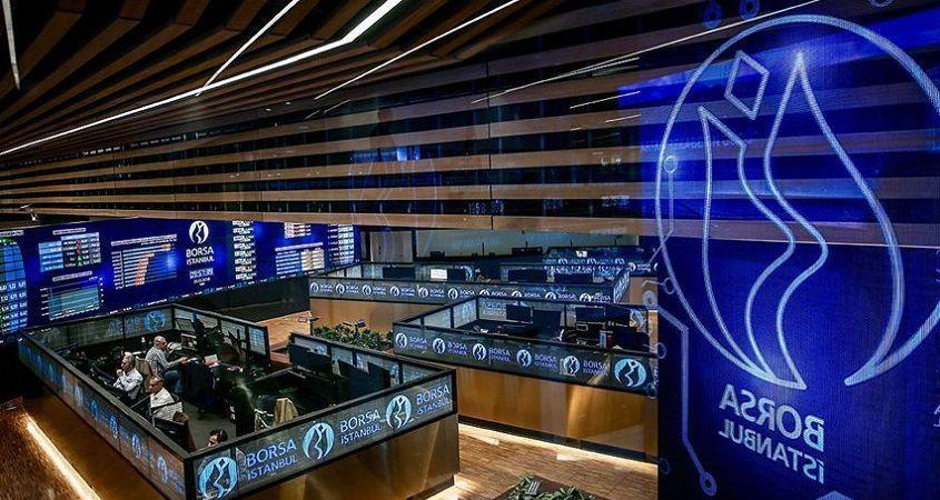 İstanbul Borsası günü yükselişle tamamladı