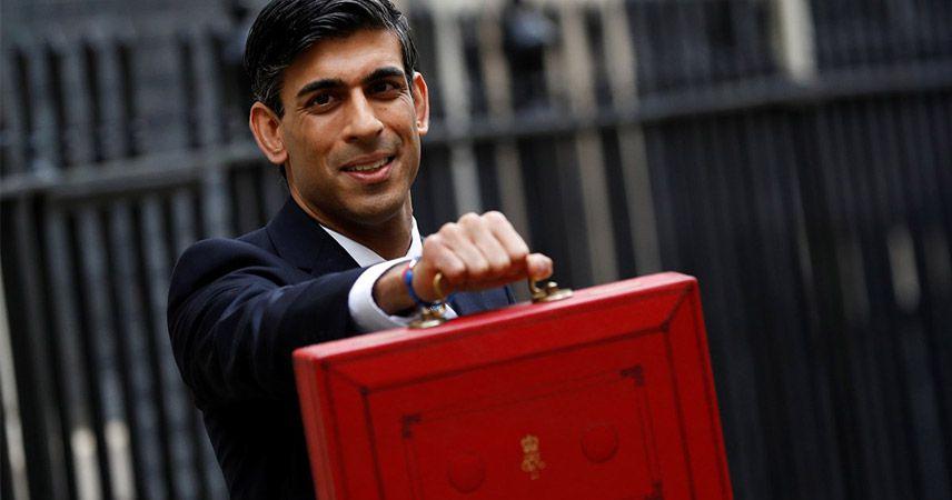 İngiltere'den koronavirüse karşı 30 milyar sterlinlik paket