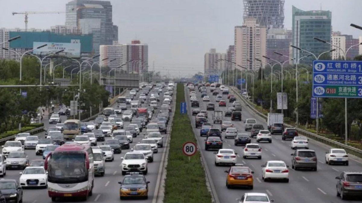 Koronavirüs nedeniyle Çin'de otomobil satışları düştü