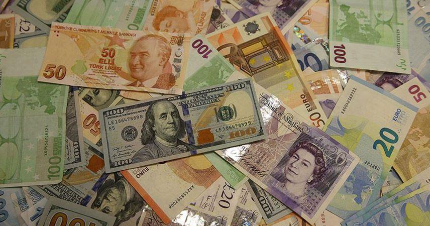 Özel sektörün yurt dışından sağladığı kredi borcu ocakta azaldı