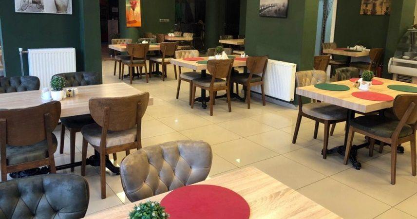 Koronavirüs nedeniyle lokanta ve restoranlara kısıtlamalar geldi