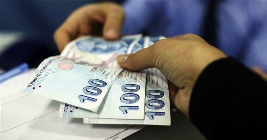 Emekli ikramiyesi, 7-11 Nisan tarihleri arasında ödeniyor