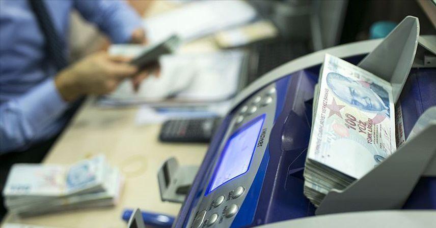 Hazine, 11.2 milyar lira borçlandı