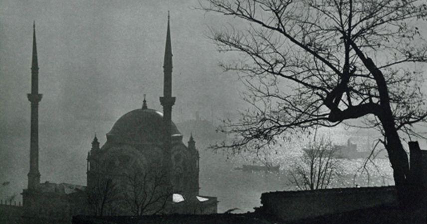 Fotoğraflarla Türkiye albümündeki 22 yıl öncesinin İstanbul'u