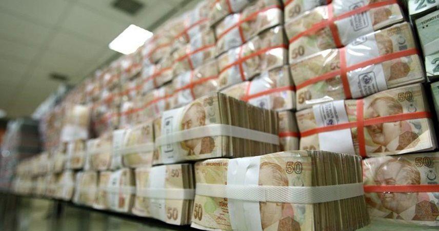 Türkiye Varlık Fonu'ndan kamu bankalarına ek sermaye
