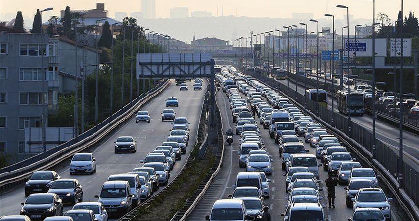 İkinci el otomobil fiyatları mayıs ayında artmaya devam etti