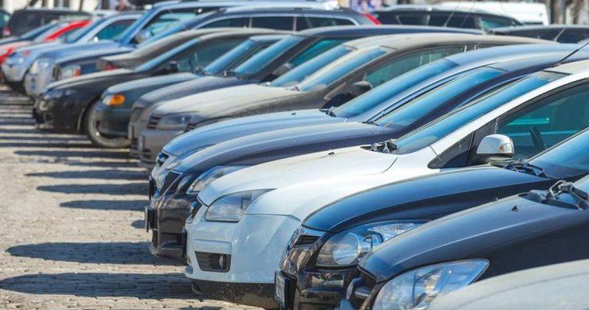 İkinci el otomobil satışları hızla artıyor
