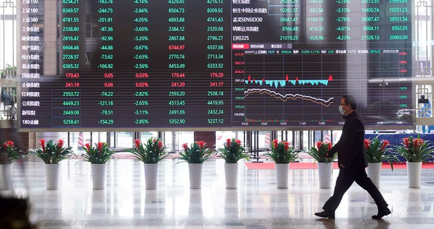 İyimserlik dalgası Asya piyasalarını yükseltti