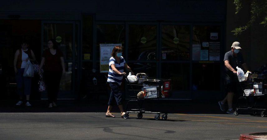 ABD ekonomi yaşasın derken, salgını göz ardı ediyor