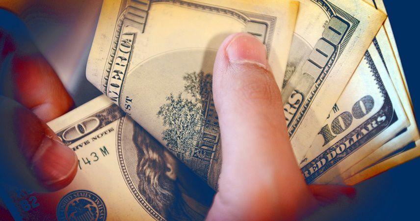 Merkez Bankası'nın resmi rezerv varlıkları mayısta 90,9 milyar dolar