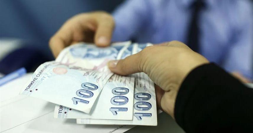Evde bakım ücreti bin 544 lira oldu