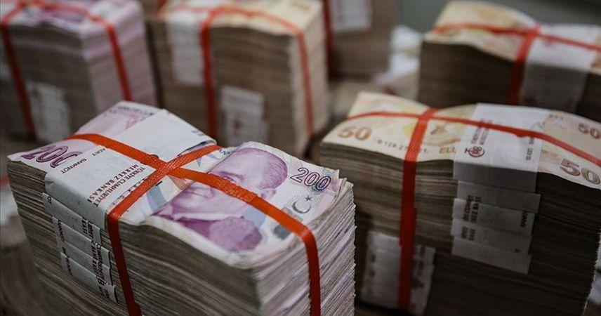 TCMB'den repo ihaleleriyle piyasaya 49 milyar lira