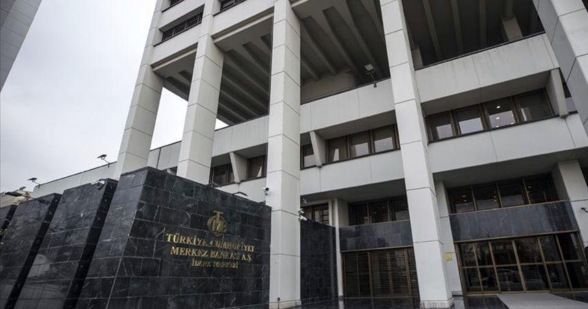 Merkez Bankası, açık piyasa işlemleri çerçevesinde tanınan limitleri sıfırladı