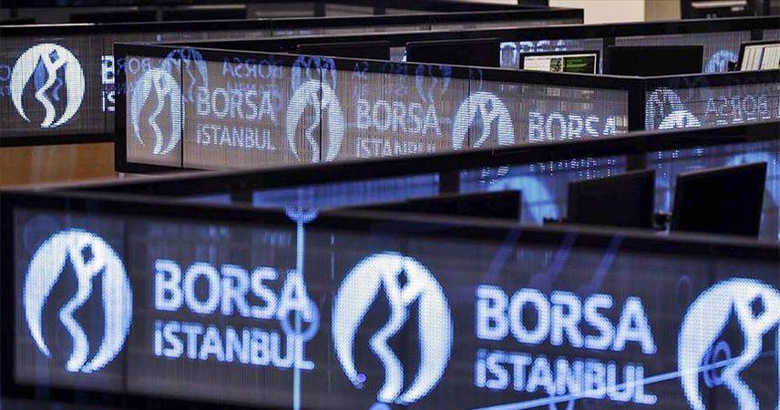 BDDK'nın aktif rasyosunda yaptığı değişiklik etkisini Borsa'da gösterdi