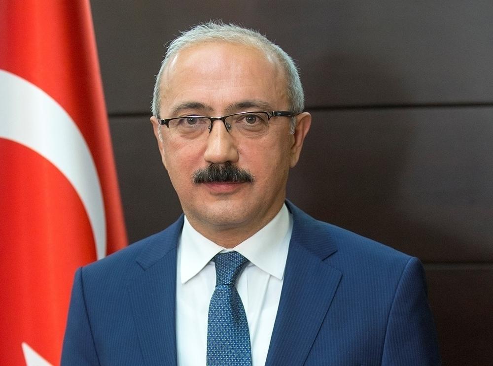 """Bakan Elvan: """"Merkez Bankasının temel amacı fiyat istikrarını sağlamak ve sürdürmektir"""""""