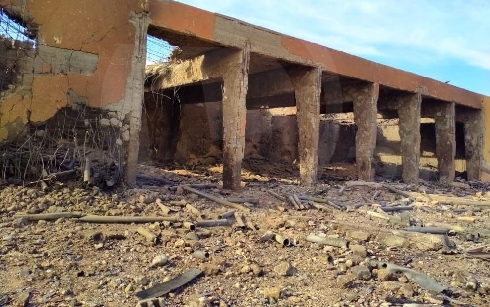 İsrail'den Suriye'ye hava saldırıları: 40 ölü