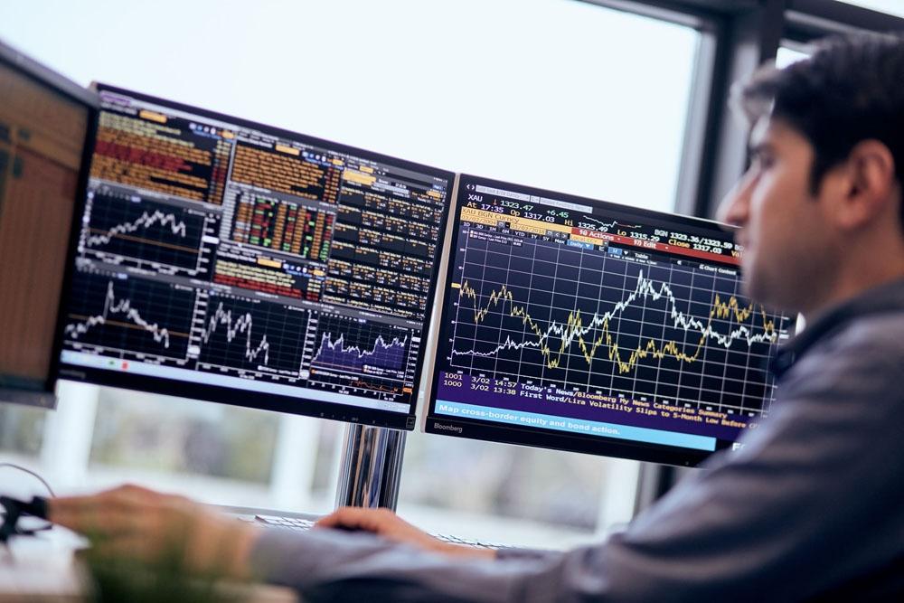 Borsa haftayı düşüşle kapattı