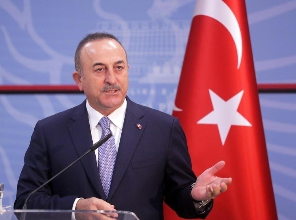 """Bakan Çavuşoğlu: """"AB ile olumlu diyalogu devam ettirmeye kararlıyız"""""""