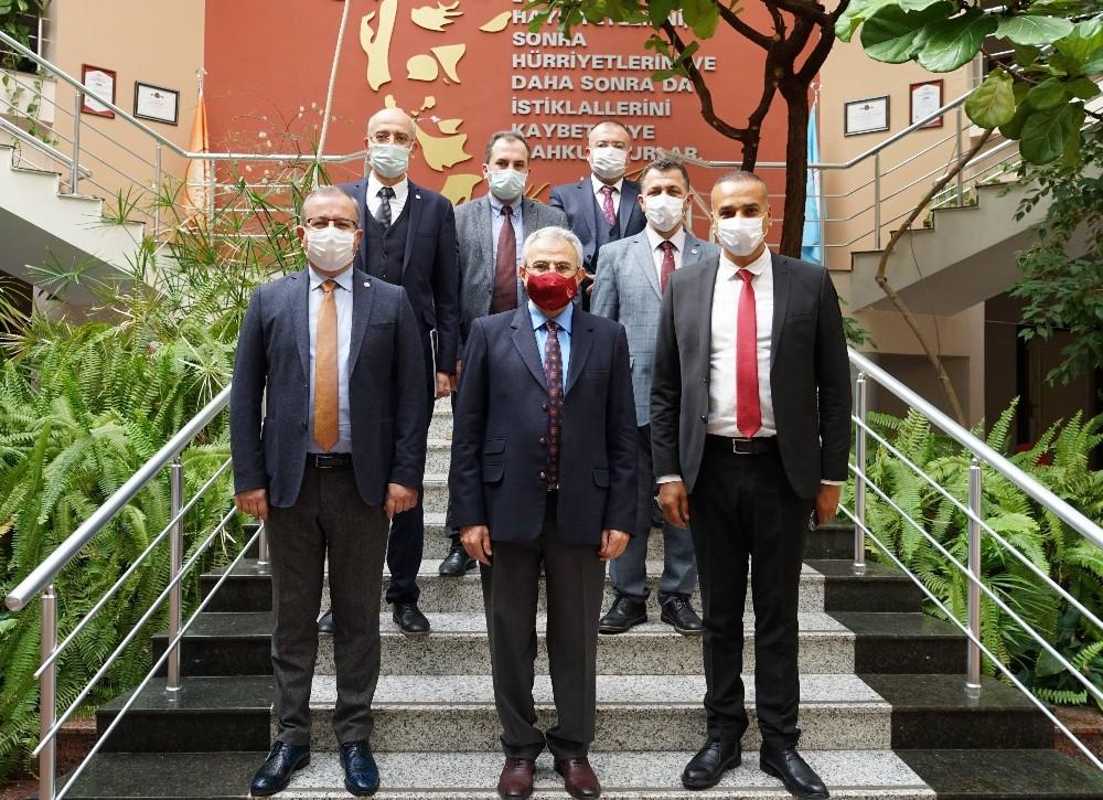 GAÜN ve ayakkabıcılık sektörünün iş birliği Türkiye'ye model olacak