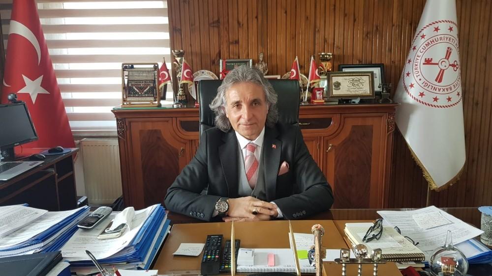 Karabük'te 2019 yılı vergi rekortmenleri açıklandı