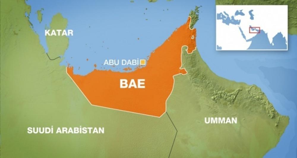 Abu Dabi, 10 ülkeye karantina zorunluluğunu kaldırdı