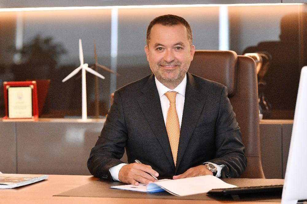 Aydem Yenilenebilir Enerji halka arz için SPK'ya başvurdu