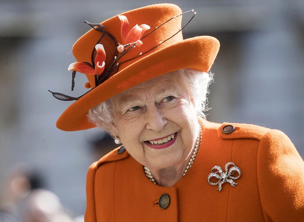 İngiliz basınından Kraliçe II. Elizabeth karikatürüne tepki
