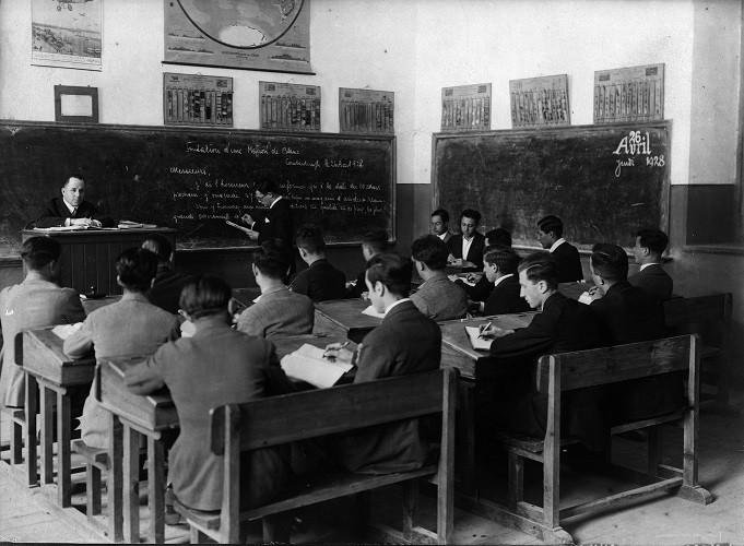 Bu kurumlardan olan Mekteb-i Sultani'den Galatasaray Lisesi'ne Geçişin 150 Yıllık Öyküsü konulu bir sergi gerçekleştirildi.