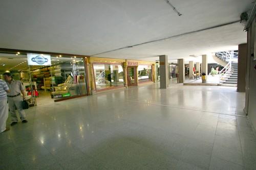 Bu büyük kompleksin günün Türk plastik sanatlarından örnekler taşıması, bunlarında yapı mimarisi ile bütünleşmesi için özel çaba gösterildi.