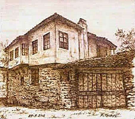 ALBAY MUSTAFA KEMAL, 19'UNCU TÜMENİN KAMUTANI OLARAK ÇANAKKALE'YE GELİYOR Çanakkale Savaşı sırasında Mustafa Kemal Atatürk genç bir Albayken komutasındaki 19'uncu Tümen, 25 Şubat 1915'te Çanakkale Savaşları'na katılmak ve kara savaşı yapmak üzere önce Eceabat'a geliyor. Sonra 19 Nisan 1915'de de tümen karargahını Bigalı köyüne taşıyor.