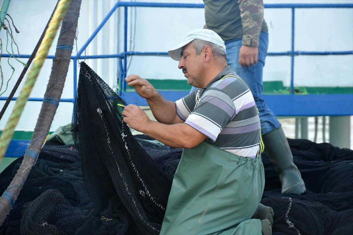 Pakdemirli, balıkçılık sezonunun açıldığı 1 Eylül'den aynı ayın sonuna kadar 7 bin 28 denetim yapıldığını, bu denetimlerde 1 milyon 267 bin liralık ceza uygulandığını söyledi. 2019 yılının 11 ayında, bir önceki yıla göre ihracatı en çok artan beş sektör; Sert Kabuklu Meyveler, Şeker ve Şekerli Mamuller, Kakao ve Çikolata sektörü, Süt ve Süt Sektörü ile birlikte Balıkçılık ve Su ürünleri oldu.