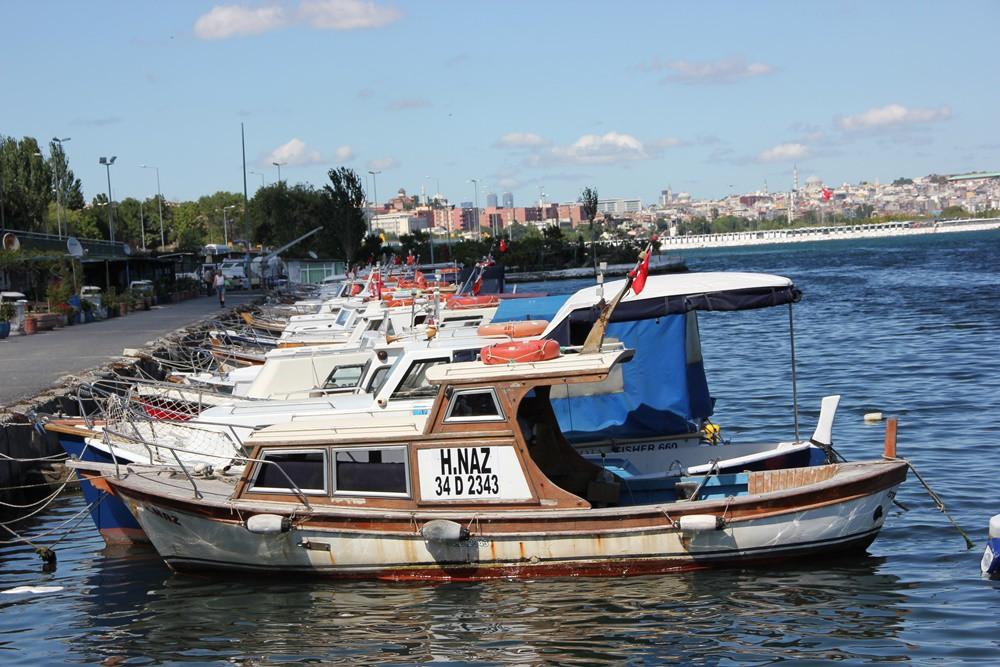 Balıkçılık serüvenine çocuk yaşında başlayan Kargı, 1937 İstanbul doğumlu. Kendisinin de üyesi olduğu Kocamustafapaşa sahil yolundaki SS Fatih Su Ürünleri Kooperatifi'nin içinde yer alan Balık Müzesi'nin kuruluş tarihi Mayıs 1991.