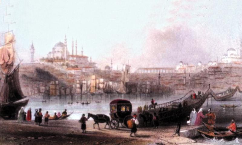 DEVLET, CİZYE ALMAK İÇİN MÜDAHALEDE ETTİ Vergi gelirleri kesilmesin diye tahsilat işlerinin yalnızca İstanbul cizyedarının yani alınan cizyenin toplanmasıyla görevli memurun göndereceği görevliler tarafından yapılabileceği konusunda bir karar alındı. CİZYEDARLIK CAZİBESİNİ YİTİRDİ Vergi gelirinin azalması karşısında bir süre İstanbul cizyedarlığına kimse talep olmak istemedi.  HARÇLAR KALDIRILDI 1813 yılına ait cizyeyle ilgili gerekli kağıt masraflarının yanı sıra, berat harcı ve muhasebe harcı adıyla bilinen harçların kaldırılmasına dair bir kararın yürürlüğe sokuldu. VEFAT EDENLERİN MALI, BİLDİRİLMİYORDU Salgının ekonomiyi ilgilendiren bir başka boyutu da söz konusu hastalıktan dolayı vefat edenlerin eğer varisi yoksa mallarının devlete kalması için haber verilmemesiydi. Dolayısı ile devlet ve vakıf açısından gelir kaybı söz konusu oldu.  Bunun önüne geçmek için vebadan dolayı vefat edenlerin ellerindeki mallarla ilgili olarak Defterdar Efendi'ye haber verilmesi gerektiği konusu hükme bağlandı.  HABER VEREN ÖDÜLLENDİRİLDİ Bu gibi durumlar söz konusu olduğunda devlet görevlilerine haber veren kimselerin ödüllendirilmesine karar verildi. MEZARCILAR KAZANDI VE FAHİŞ FİYATLAR ORTAYA ÇIKTI İstanbul'u teslim alan veba salgınından dolayı 1812 yılı boyunca günde yaklaşık olarak 2 bin cenaze defnediliyordu. Veba yüzünden gerçekleşen ölümler, mezarcılar ile kefen satıcılarını kapsayan yeni bir ekonomik alan oluşturmaya başladı.  MEZARLIKLAR FAHİŞ FİYATLARLA SATILDI Bu durum özellikle cenaze işlerini halletmeye çalışan fakir kimselerin fahiş fiyatlarla karşı karşıya kalarak mağdur olmalarına neden oldu.  DEVLET FAİŞ FİYATLA MÜCADELE BAŞLATTI Devlet bu mağduriyetlere engel olmak amacıyla fermanlar çıkartarak, uygulanmak üzere yani Eyüp, Üsküdar ve Galata mahkemelerine gönderdi.  Durumu teftiş etmek için dönemin yetkilileri, kıyafet değiştirerek mezarlık ziyaretine çıktı.  Esnaftan ölen kimseler olduğunda arkadaşları, meslektaşlarının cenazelerini kaldırmaktan dükkanlarını aça