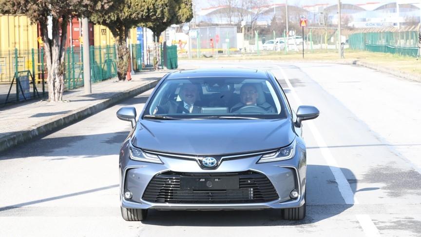Türkiye'de hibrit ve elektrikli otomobil sayısı artacak