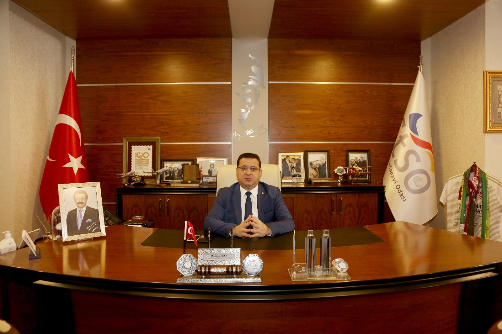 2021 yılının ilk çeyreğinde Sivas'ta 19 milyon 535 bin dolarlık ihracat gerçekleştirildi