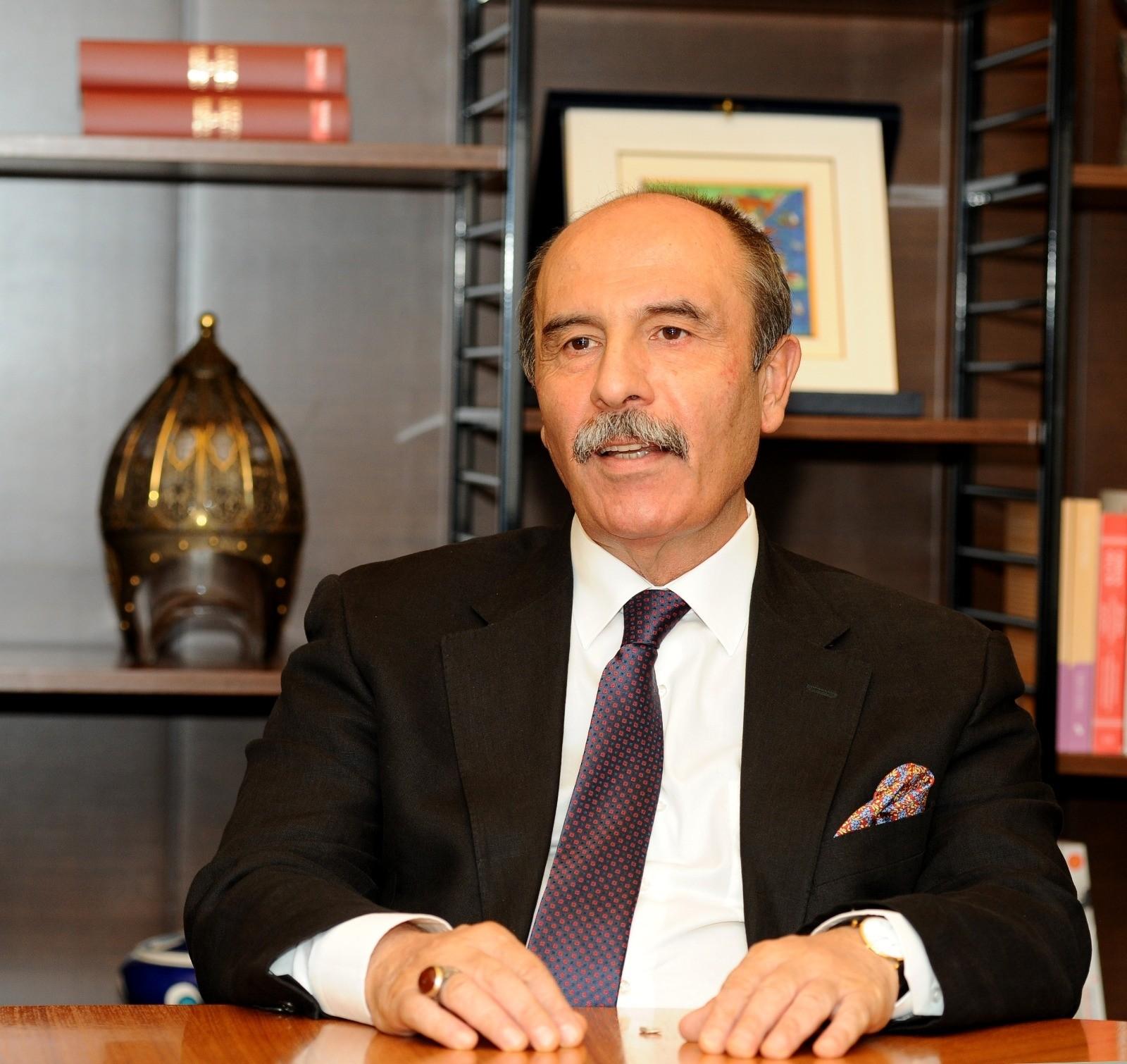 Balcıoğlu: