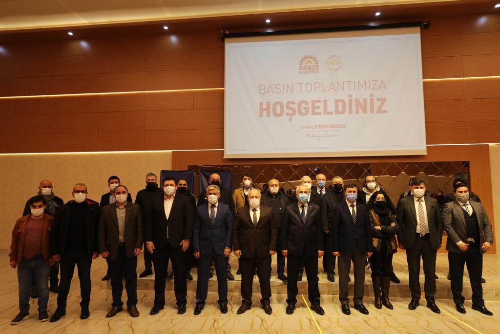 Gebze'de vasıflı elaman yetiştirecek kurslar açılıyor