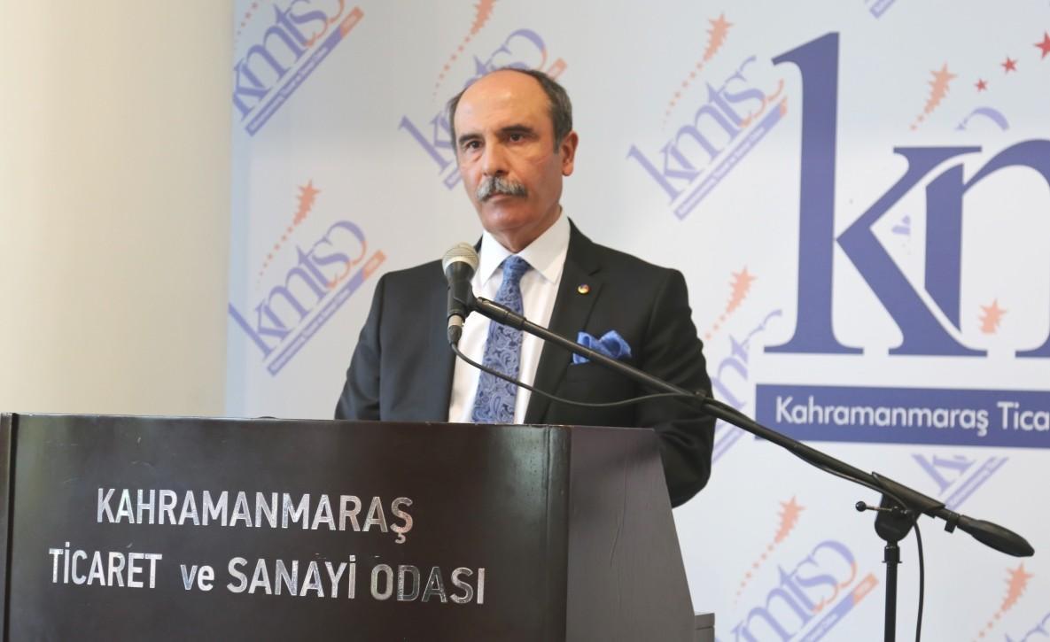 Kahramanmaraş'ta ihracat yüzde 61,3 arttı